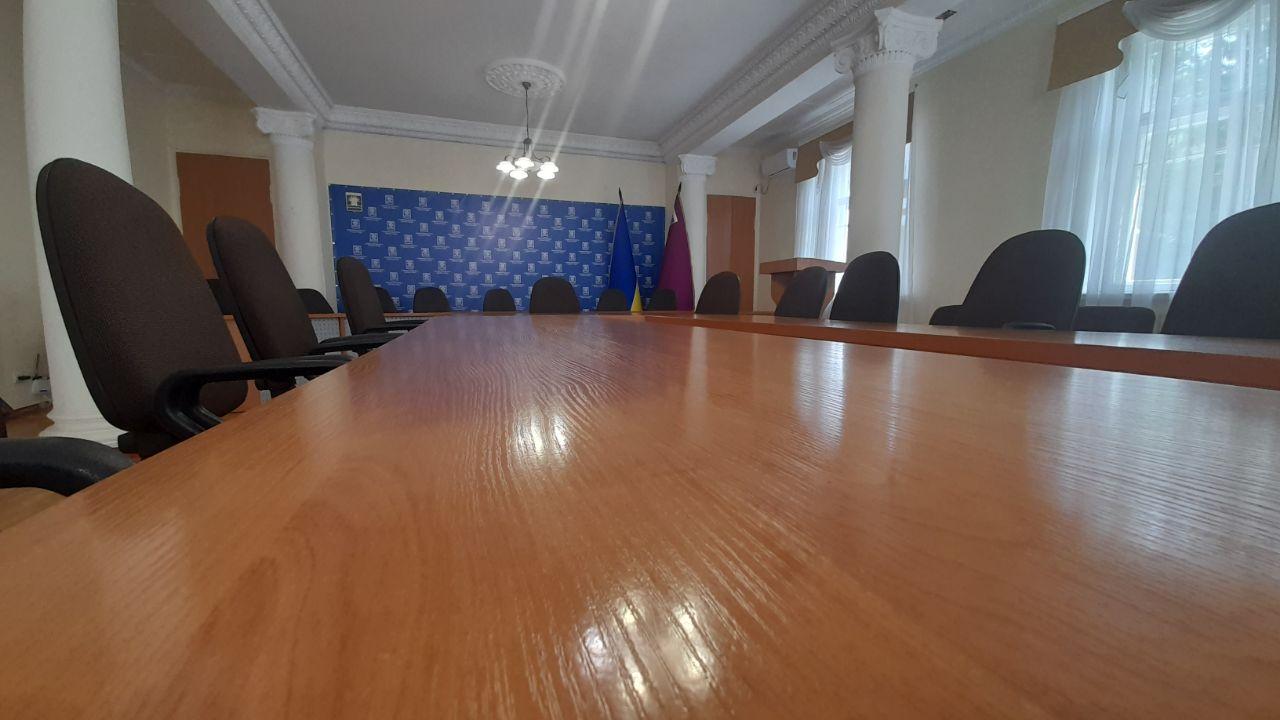 Міський голова Новомосковська запрошує представників малого бізнесу до діалогу
